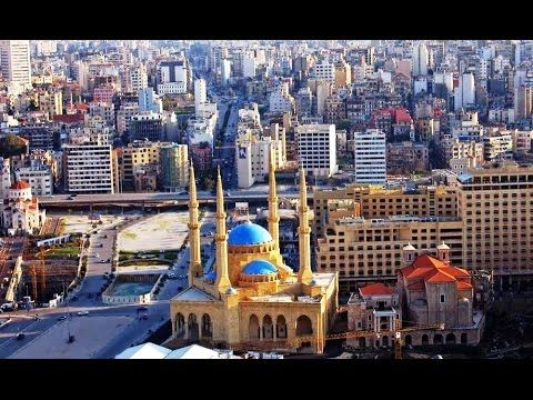 O Mundo Segundo Os Brasileiros - Beirute (Líbano) - Completo 5x02