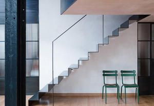 magazzino-loft-restyling-londra-scala