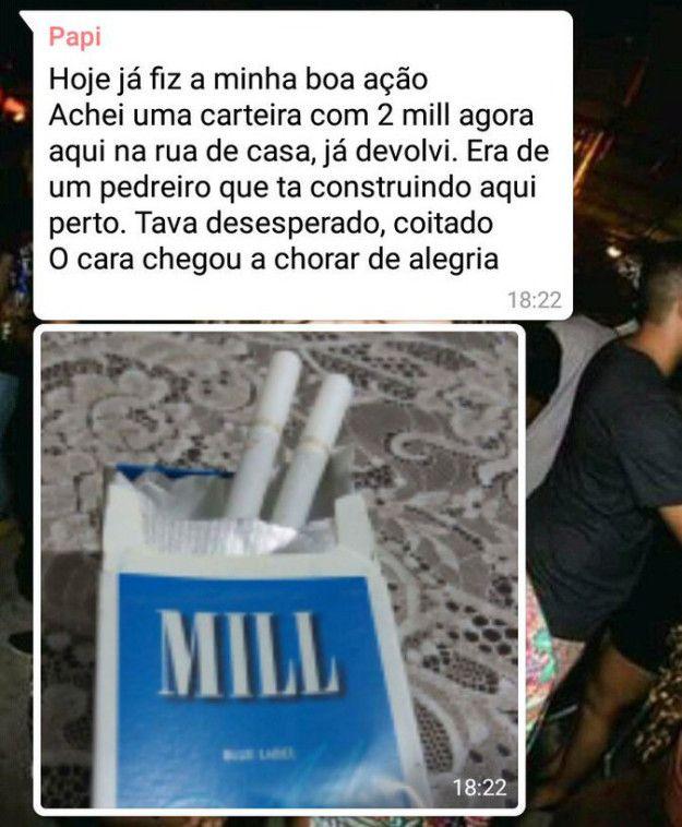 Pais amam PIADAS DE WHATS!!! | As 14 conversas de WhatsApp mais PAI que já aconteceram
