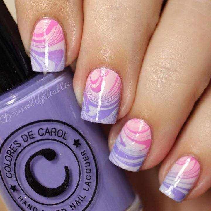 Best 25+ Cool easy nails ideas on Pinterest | Cool easy ...