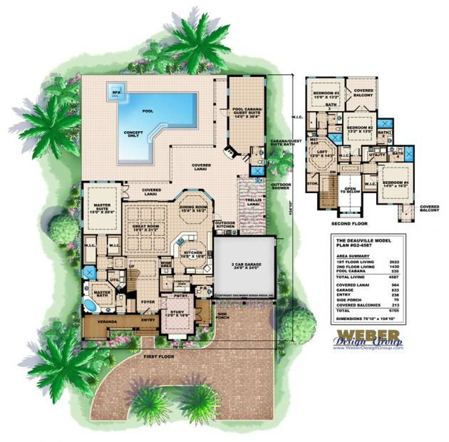 house plans ca