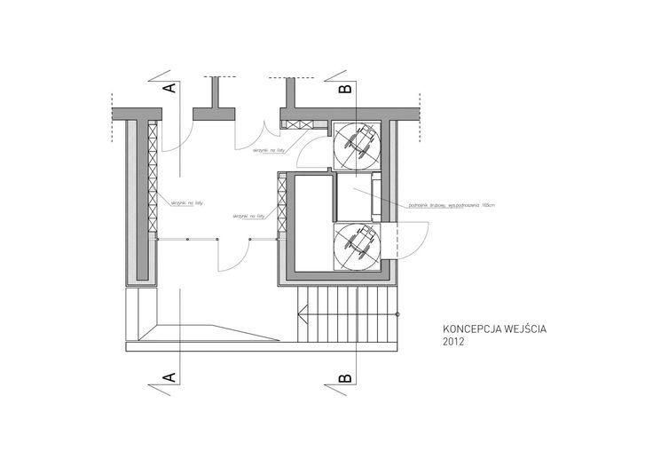 Ultra Architects bolesława chrobrego 25/26/27