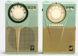Standard SR-F22 transistor radio vintage technology MignonRetro Colors, Colors Palettes, Retro Tech, Industrial Design, Design Inde, Vintagee Retro, Colors Inspiration