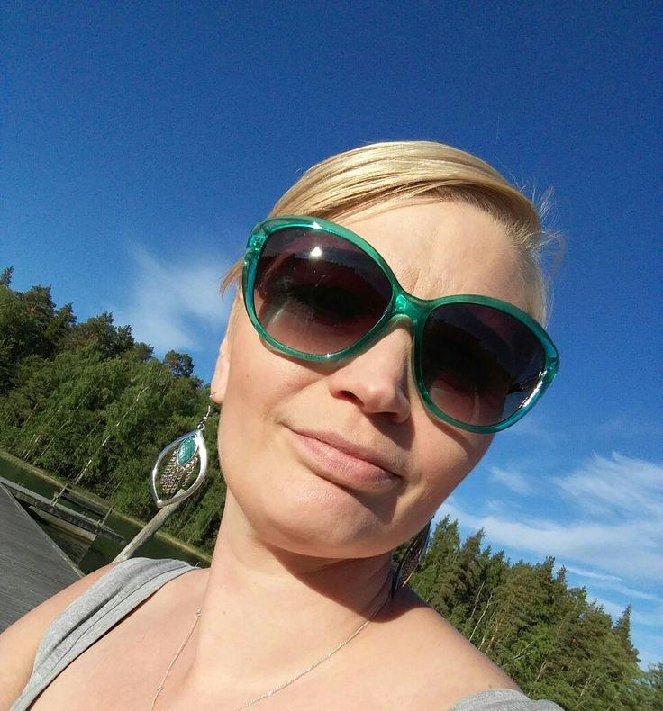 Tervetuloa minun Oriflame- kauppaani http://beautystore.oriflame.fi/PAULANARVA #Oriflame #beautystoreoriflame/paulanarva