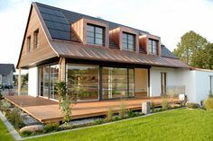 TABALUGA-Haus - In enger Zusammenarbeit mit Peter Maffay entstand ein Familienhaus.