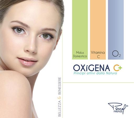 Oxigena c+  cosmetica pascal principi attivi dalla natura