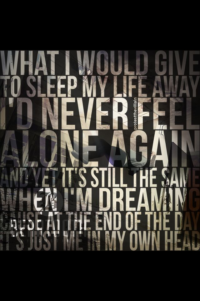 Beartooth One More Quotes. QuotesGram