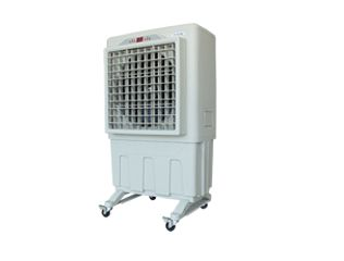 air cooler  airflow 6000 m³/h Model:AZL06-ZY13F Fit for shop and office room.