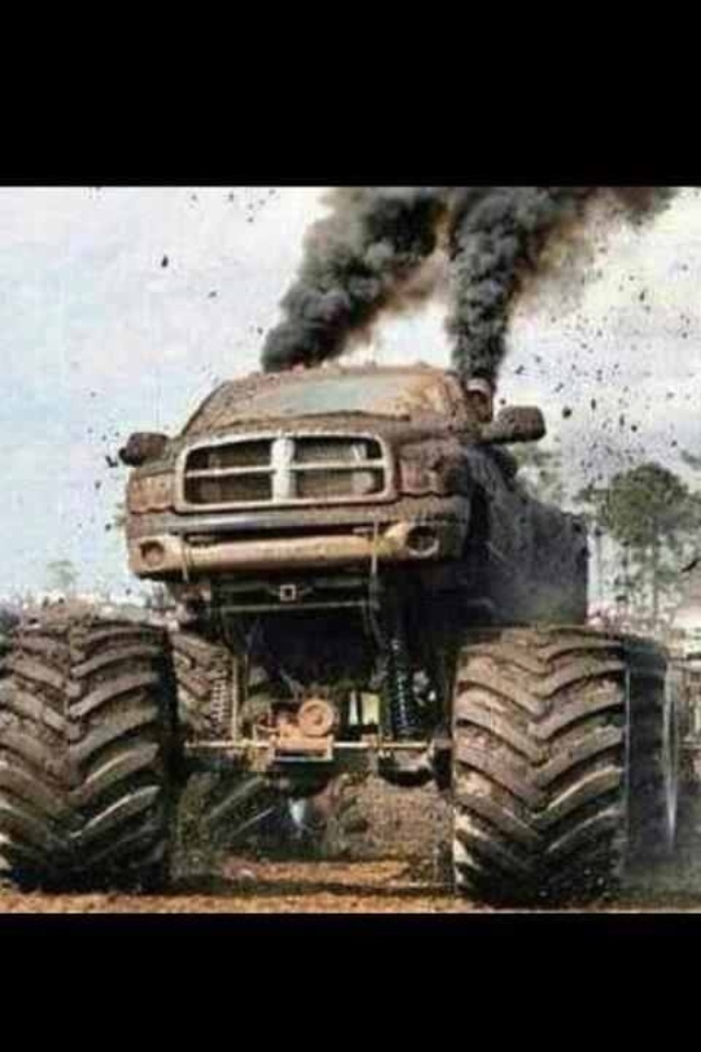 If you cant dodge it, or ram it, then fuckin crush it!!