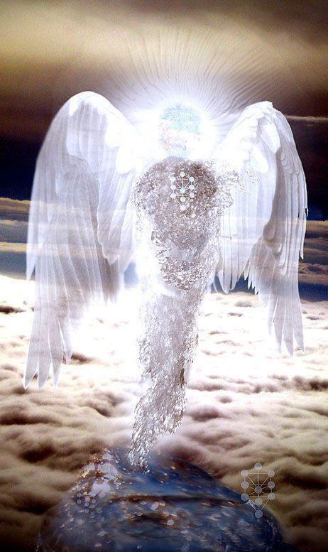 love this angel!