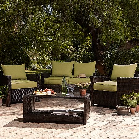1000 images about outdoor furniture decor on pinterest for Outdoor furniture jakarta