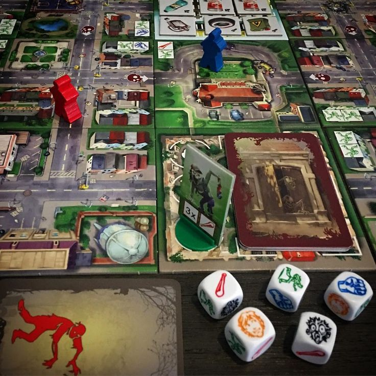 Zombies mmm brains! Sadly #EscapeZombieCity wasn't as enjoyed by the team as #EscapeTheCurseoftheTemple not sure why, maybe too much going on in the tile art (Temple is so clean). Still fun for sure, but Temple pips it for us. How about you? #QueenGames #tabletop #bgg #boardgamegeek #boardgames #boardgame #tabletopgaming #zombies #boardgaming #juegosdemesa #brettspiel #gamenight #indianajones