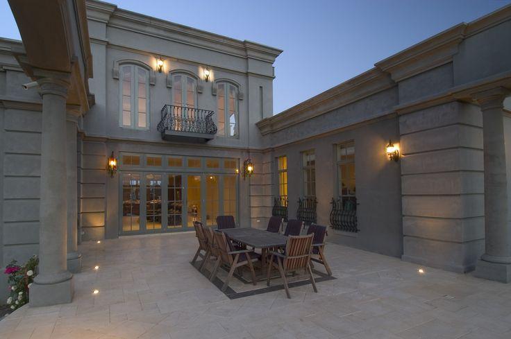 El Fresco_Chateau D'Artigney in Victoria_MKD project.