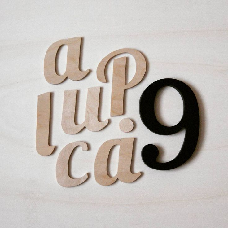 This is a side project. The arrangement of letters doesn't supposed to mean anything for now, so if you're going to find some hidden message that would be surprising :) #lettering #letters #wood #woodenletters #woodworking #dowoodworking #scrallsaw #kcrmcrafts