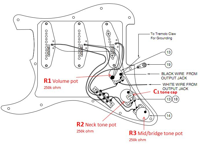 72 telecaster deluxe wiring diagram
