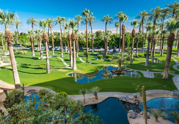 Savor fine dining at the JW Marriott Desert Springs Resort & Spa. We feature a selection of restaurants here in Palm Desert, including a Japanese steakhouse.