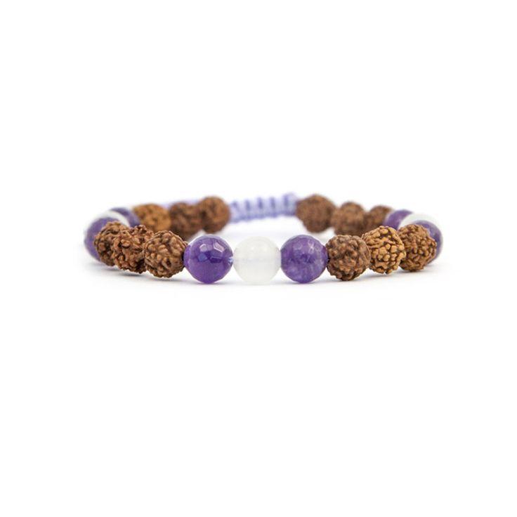 Serenity Bracelet by Tiny Devotions
