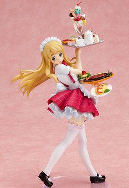 K-ON! - Kotobuki Tsumugi - 1/7 - Waitress Ver. (Max Factory)