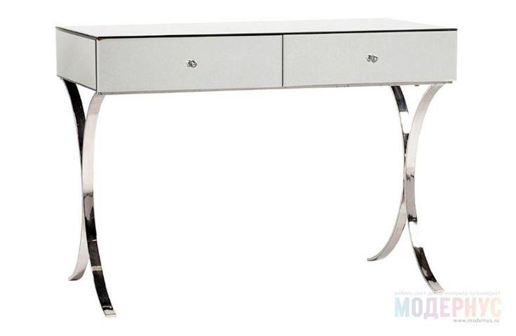 туалетный столик Vivien Mirror дизайн Toledo Furniture фото 1
