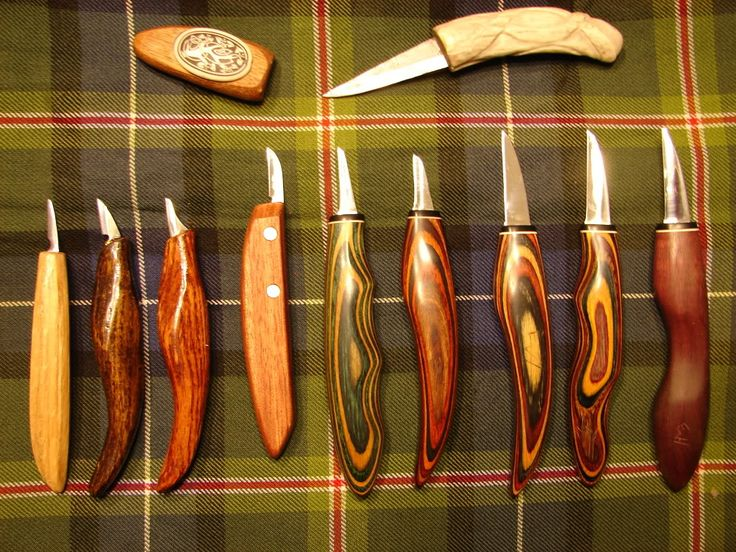 Best woodcarving gouges and knives images on pinterest
