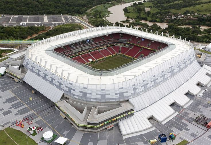 Arena+Pernambuco,+Recife