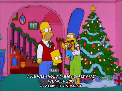 Må jeg give dig en julegave?