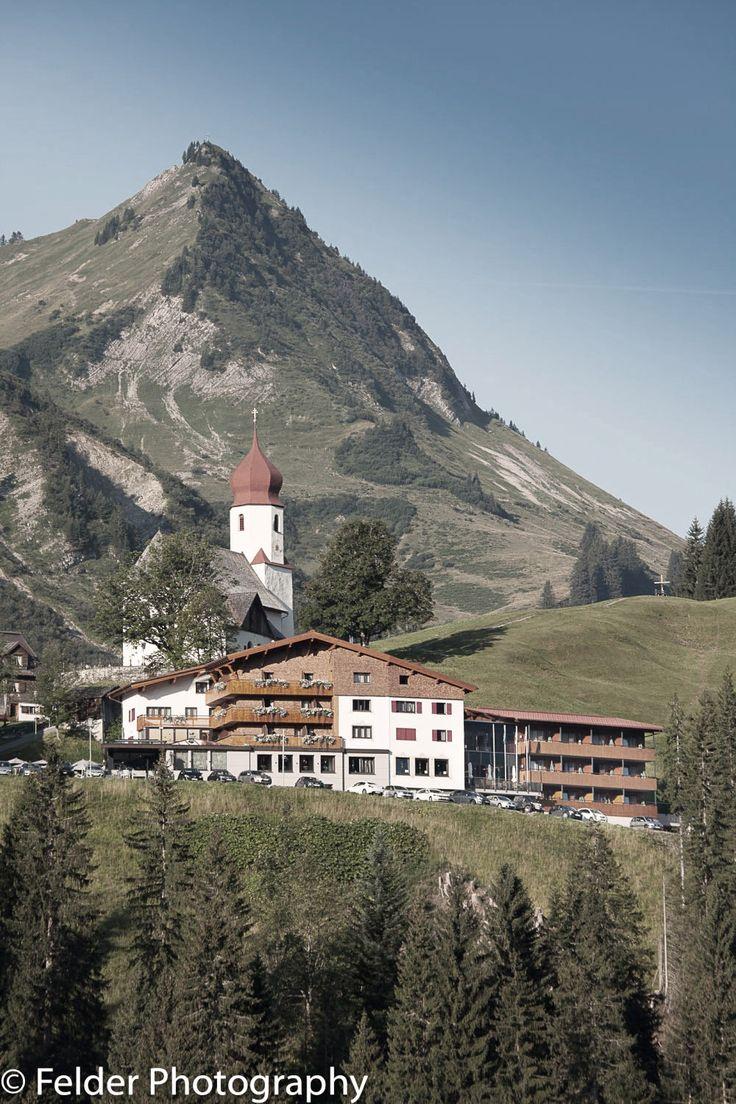 4 Sterne superior Alpenhotel Mittagpitze