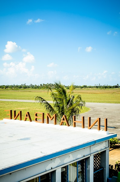 Inhambane - Mozambique, where I lived for 3 months. Wish it could've been longer.