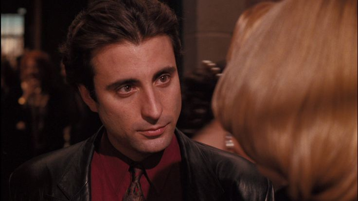 Vincent Mancini (Andy Garcia) The Godfather
