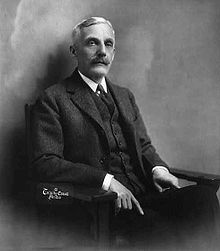 Andrew William Mellon (March 24, 1855 – August 26, 1937) was an American banker, industrialist, philanthropist, art collector, and Secretary of the Treasury from March 4, 1921 until February 12, 1932...