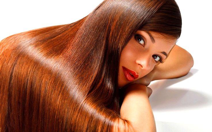 Кератиновое выпрямление волос: за или против