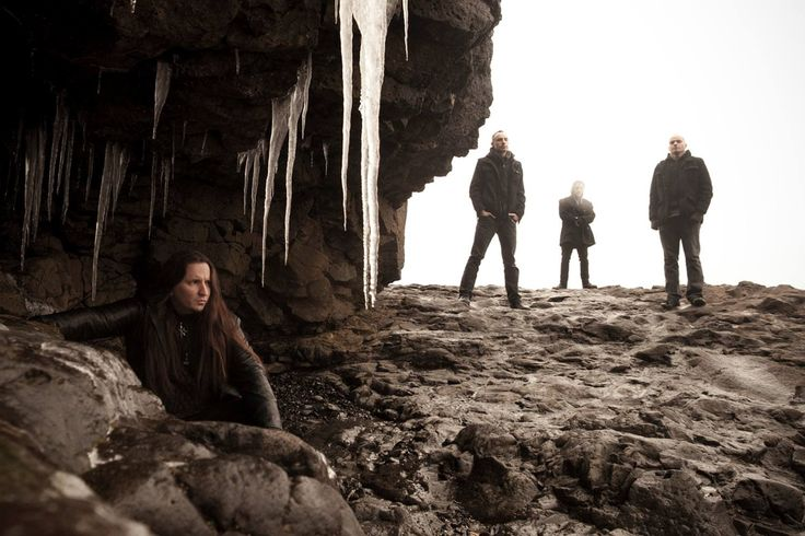 Agalloch - Sowilo Rune