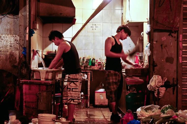 cook/MariuszChudy