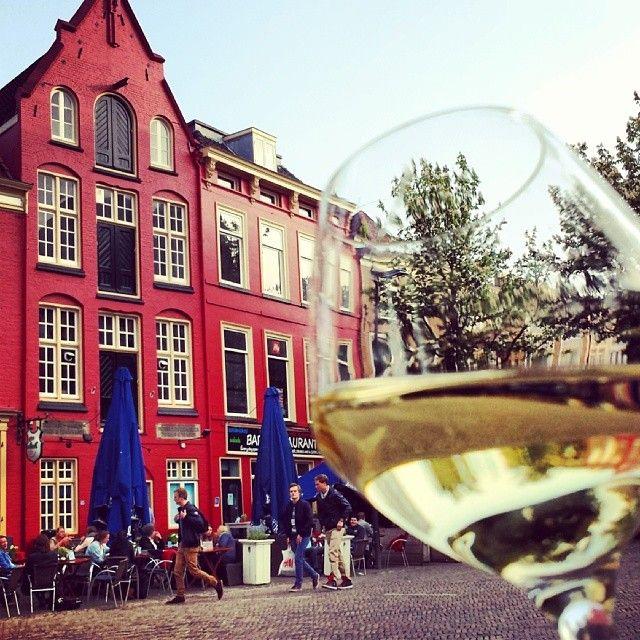 Verliebt In Utrecht Eine Hommage An Das Susse Leben Holland