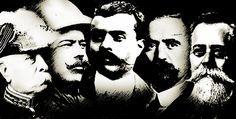 5 personajes que hicieron Revolución | México Desconocido