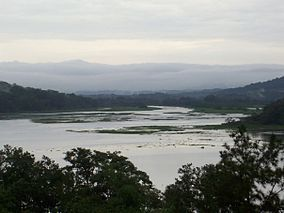 Chagres National Park, Panama Province, Panama
