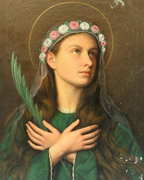 Image result for Saint Maria Goretti