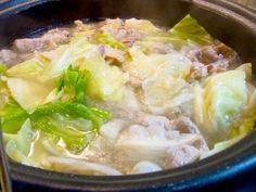 この冬大注目のレシピ「ニンニク塩バター鍋」と「チーズミルフィーユ鍋」がおいしそう! - M3Q - 女性のためのキュレーションメディア
