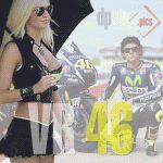 Kumpulan DP BBM terlengkap MotoGP 2015