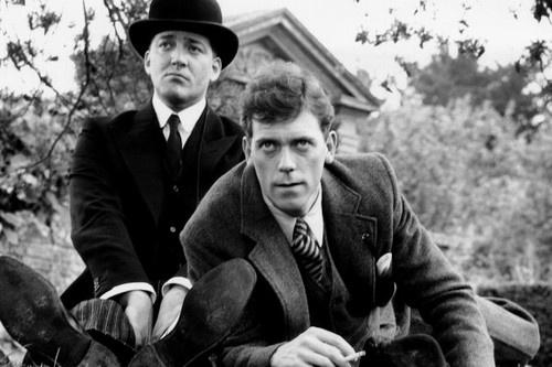 pg wodehouse | Tumblr - Jeeves & Bertie