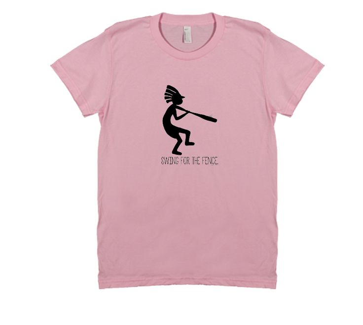 You can only hit the balls you swing at! homerpelli for women from Xpelli