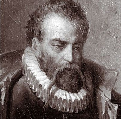 tycho brahe and johannes kepler relationship with god