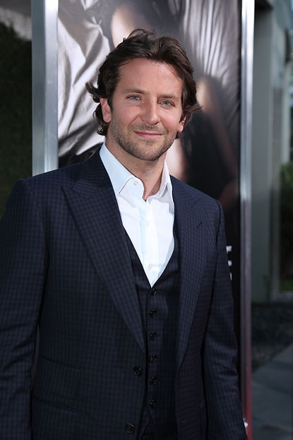 """Bradley Cooper arrives at the premiere of CBS Films """"The Words"""""""