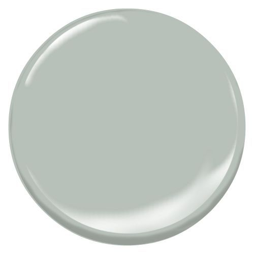 Behr – Celadon T16-11:  I love this color – it's a bluish green that will look stunning in bathrooms, bedrooms, living rooms and kitchens. Celadon has a soothing, spa like feel and reminds me of the ocean! If you love the coastal look this color is for you!
