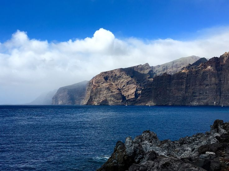 Secret Tenerife: Weather Forecast for Tenerife from 25 to 31 January