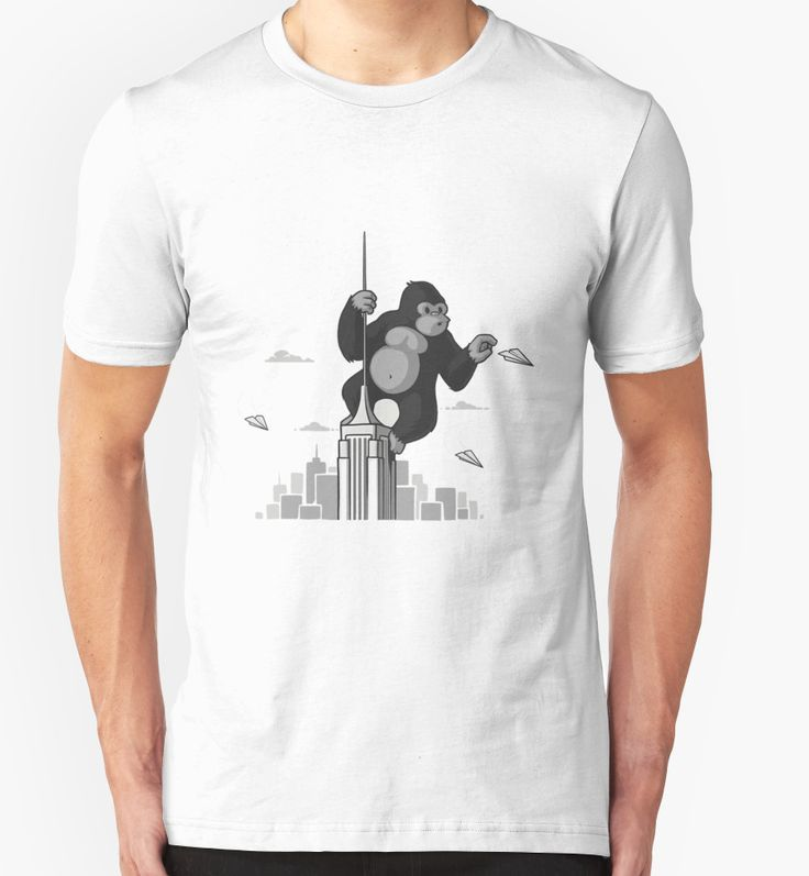 """"""" Playing With Planes"""" T-Shirts & Hoodies by Morincaperdes 