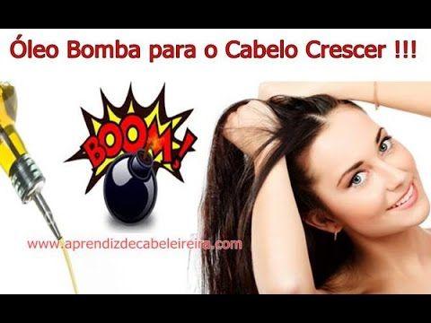 Óleo de Café Caseiro Bomba para o Cabelo Crescer Rápido https://youtu.be/XAUntES2vME