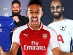 Transfer news LIVE updates: Arsenal target Manolas Man Utd Chelsea Liverpool latest