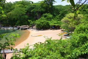 Kayak Africa - Mumbo Island - Malawi