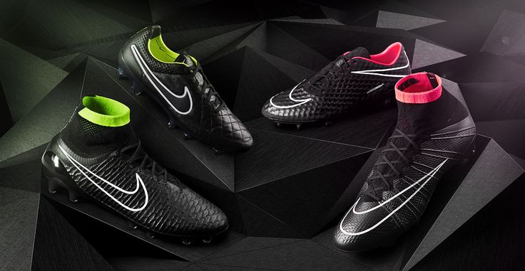 Pro:Direct Soccer - Nike Stealth Pack Football Boots, Cleats ...